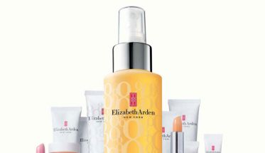 Eight Hour Miracle Oil, de Elizabeth Arden.