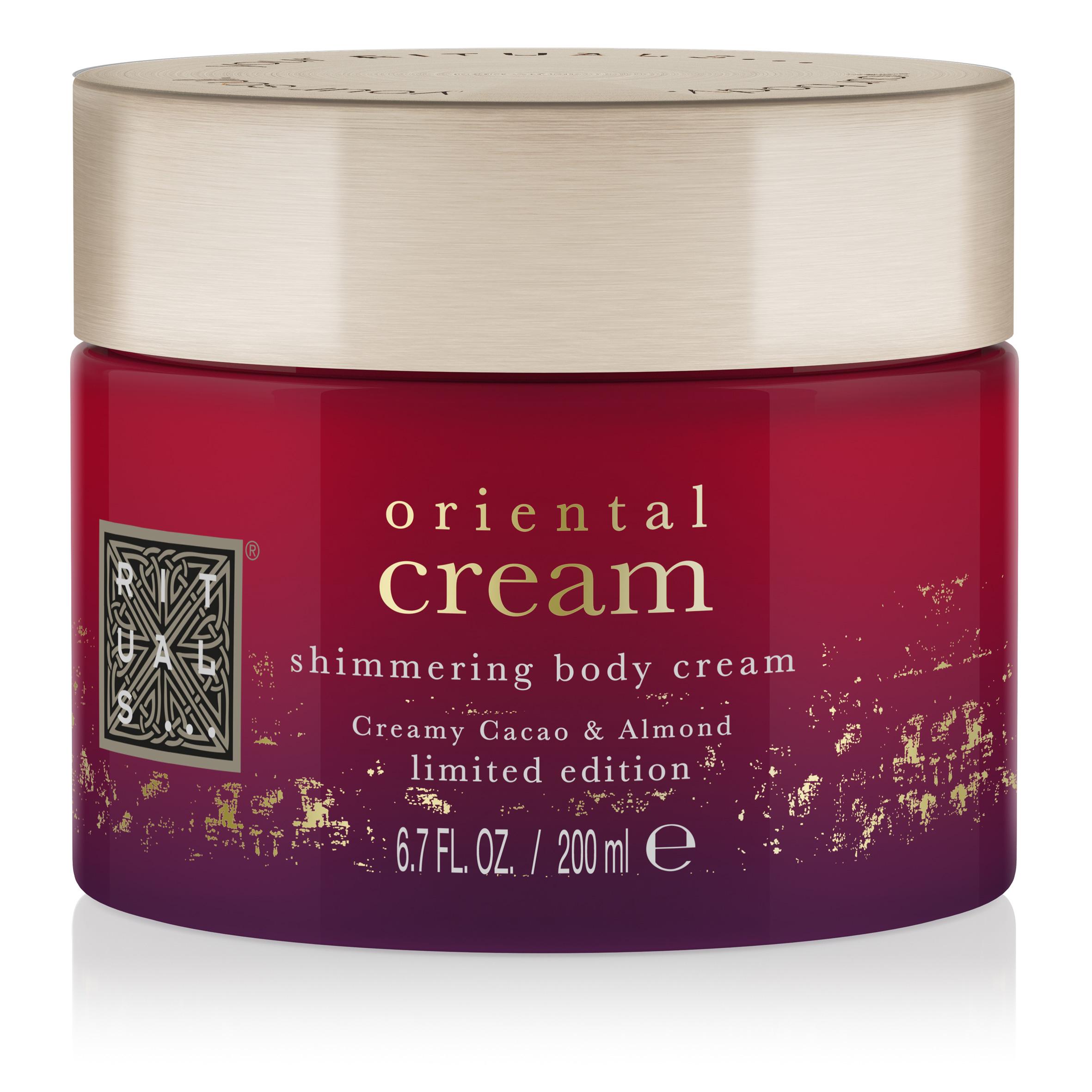Rituals Oriental Cream