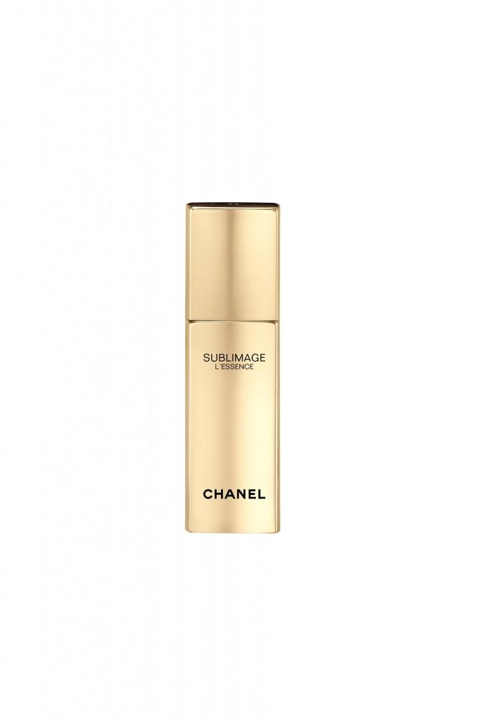 Sublimage L'Essence, de Chanel