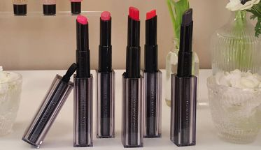 Givenchy Rouge Interdit Vinyl.