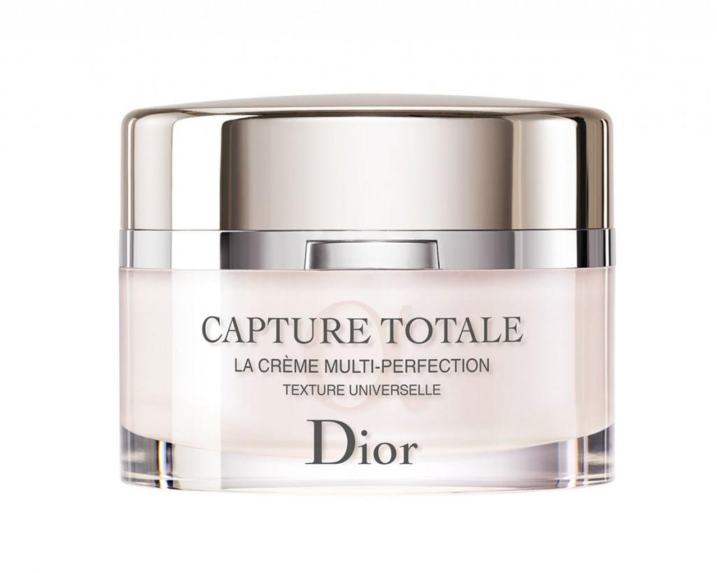 Dior Capture Totale La Crème Multi-Perfection Textura Universal.