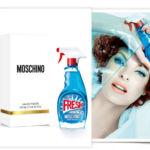 Moschino Fresh Couture, el perfume rompedor de Jeremy Scott