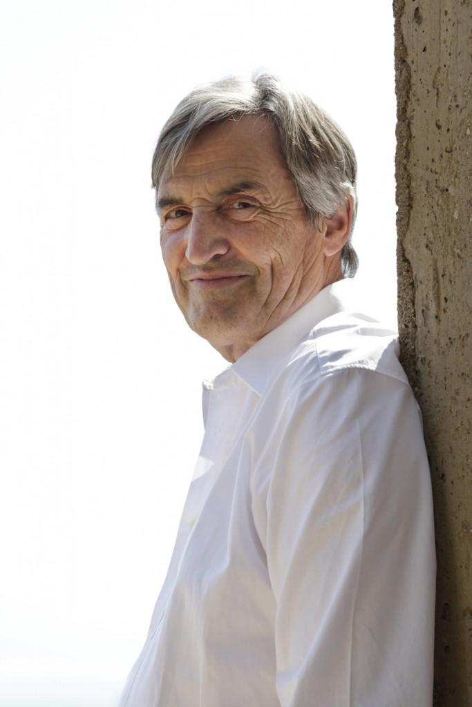 Jean Claude Ellena