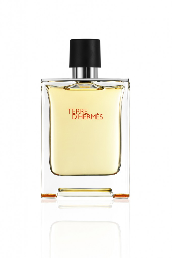 Terre d'Hermes edición especial Décimo Aniversario