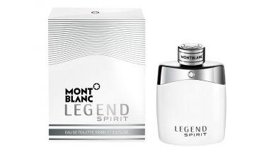 Montblanc Legend Spirit.