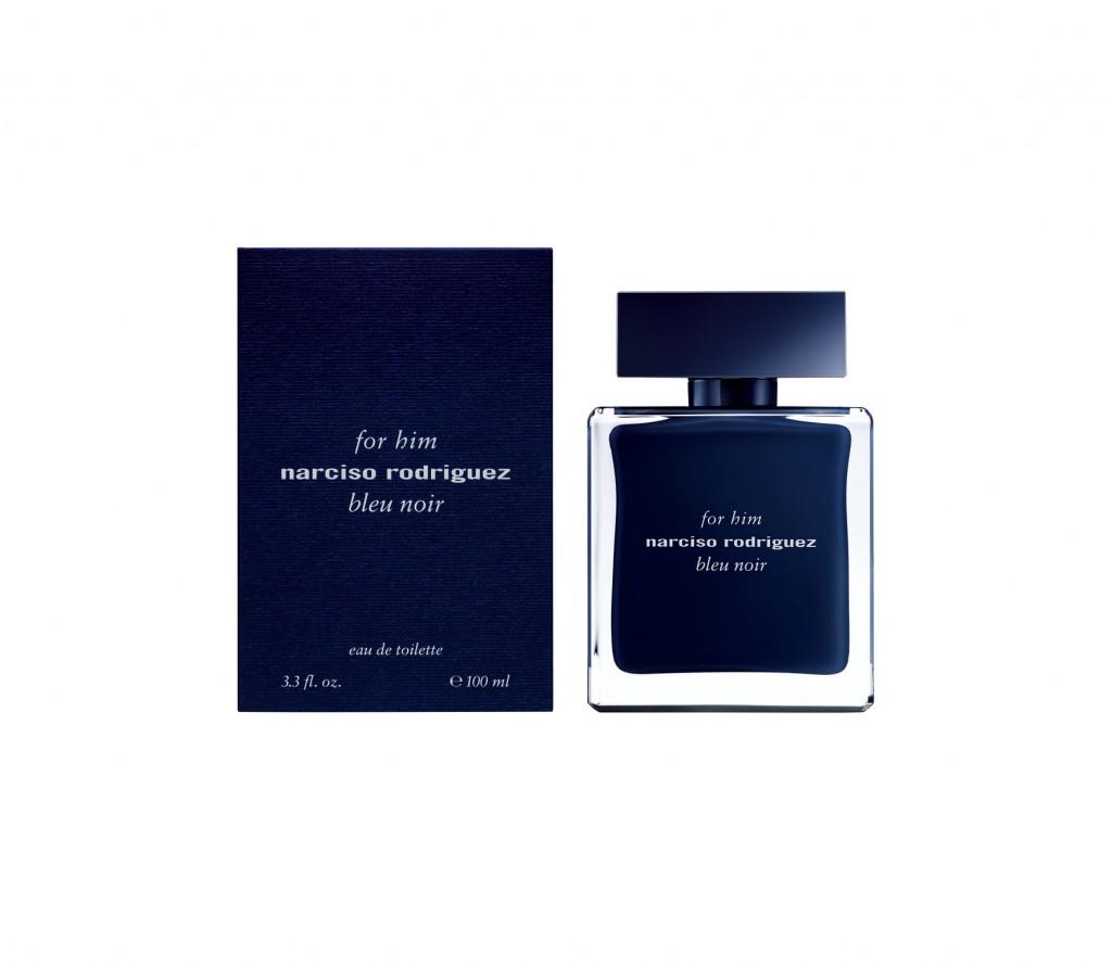 For Him Bleu Noir, de Narciso Rodriguez.