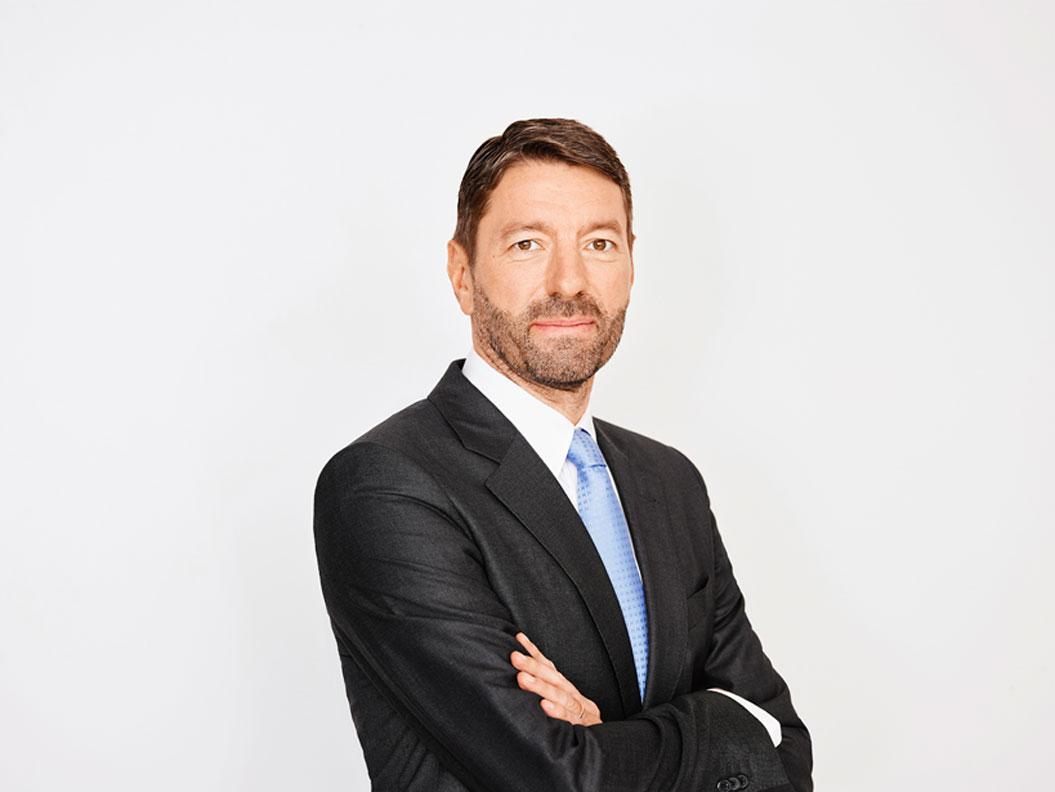 Kasper Rorsted, dejará la presidencia de Henkel el 30 de abril de 2016.