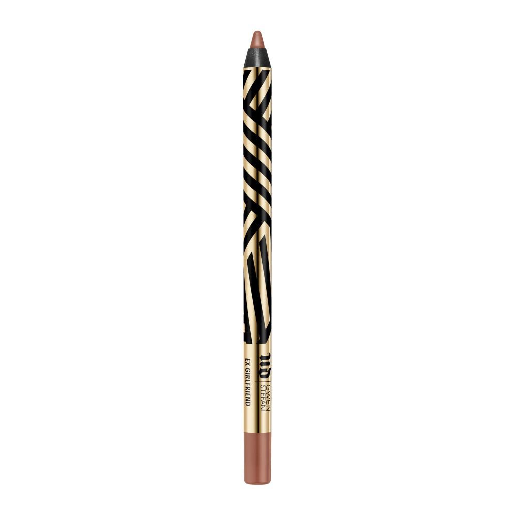 Lip Pencil de Gwen Stefani para Urban Decay