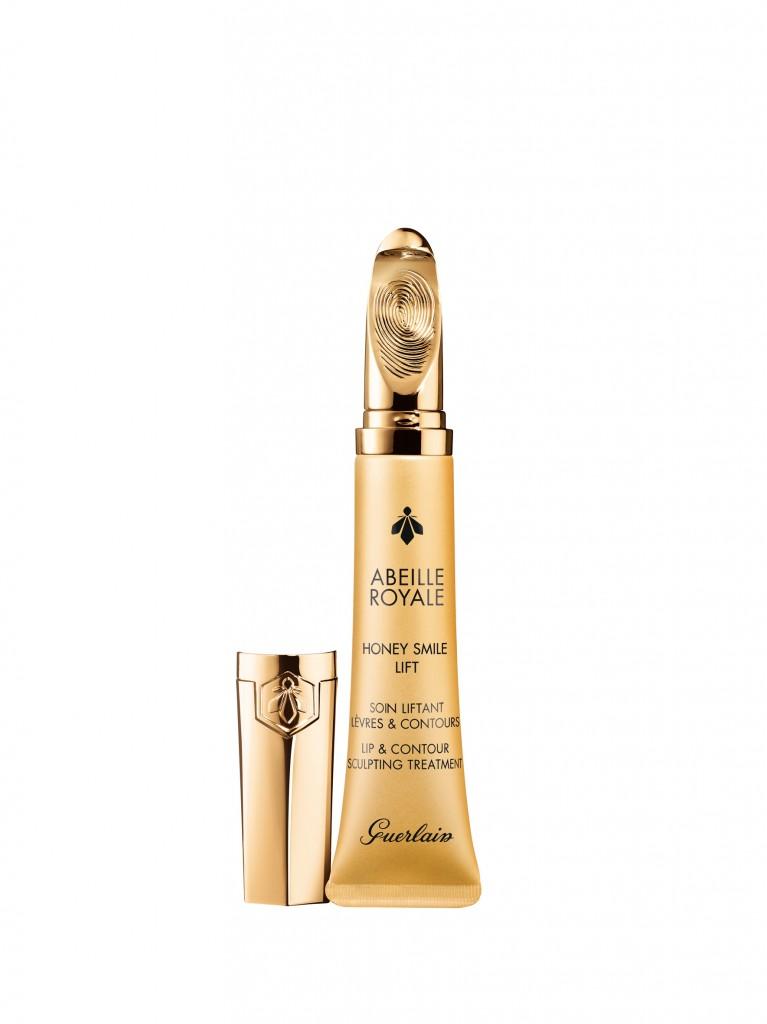 Abeille Royale Honey Smile Lift, de Guerlain