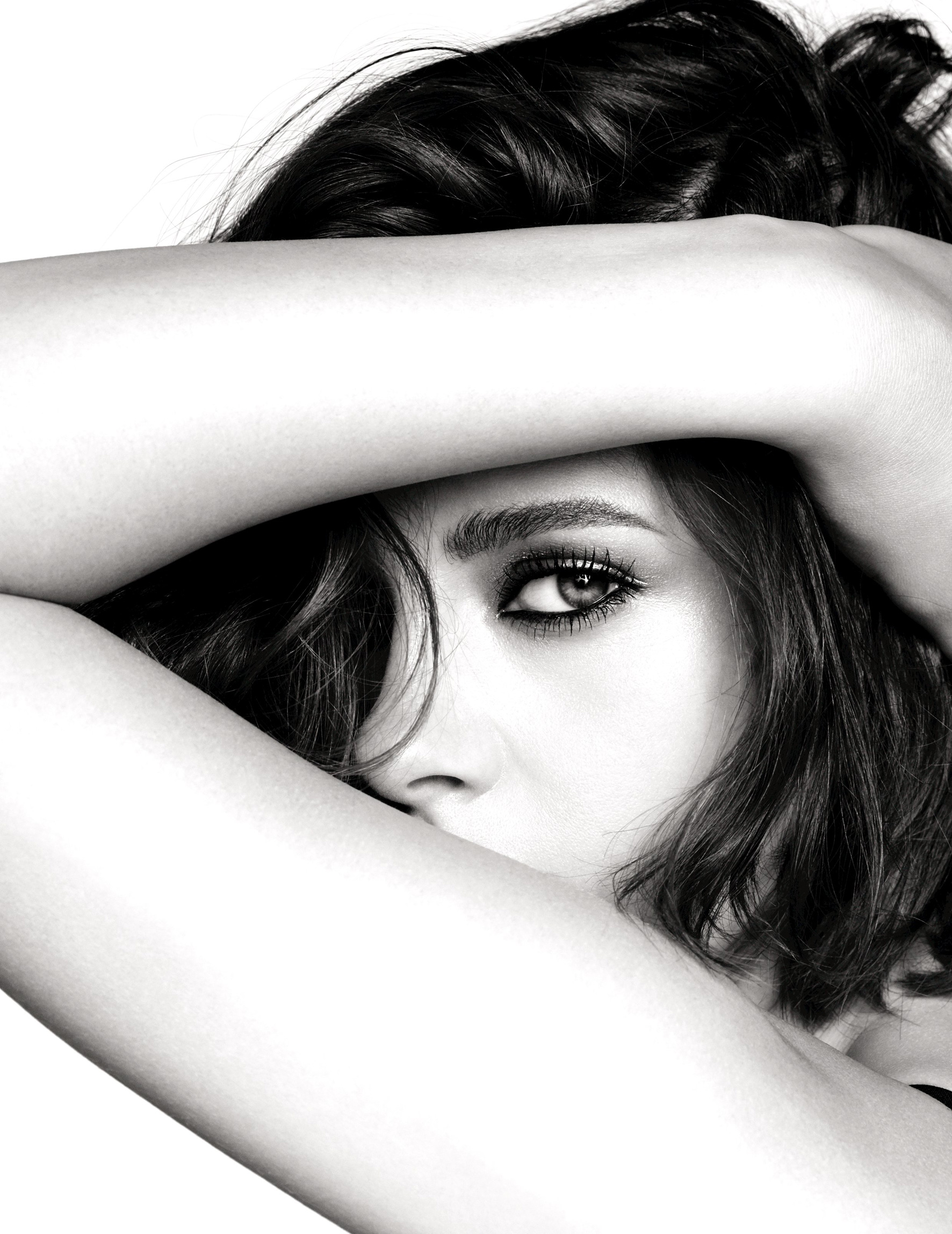 Kristen Stewart, imagen de Chanel