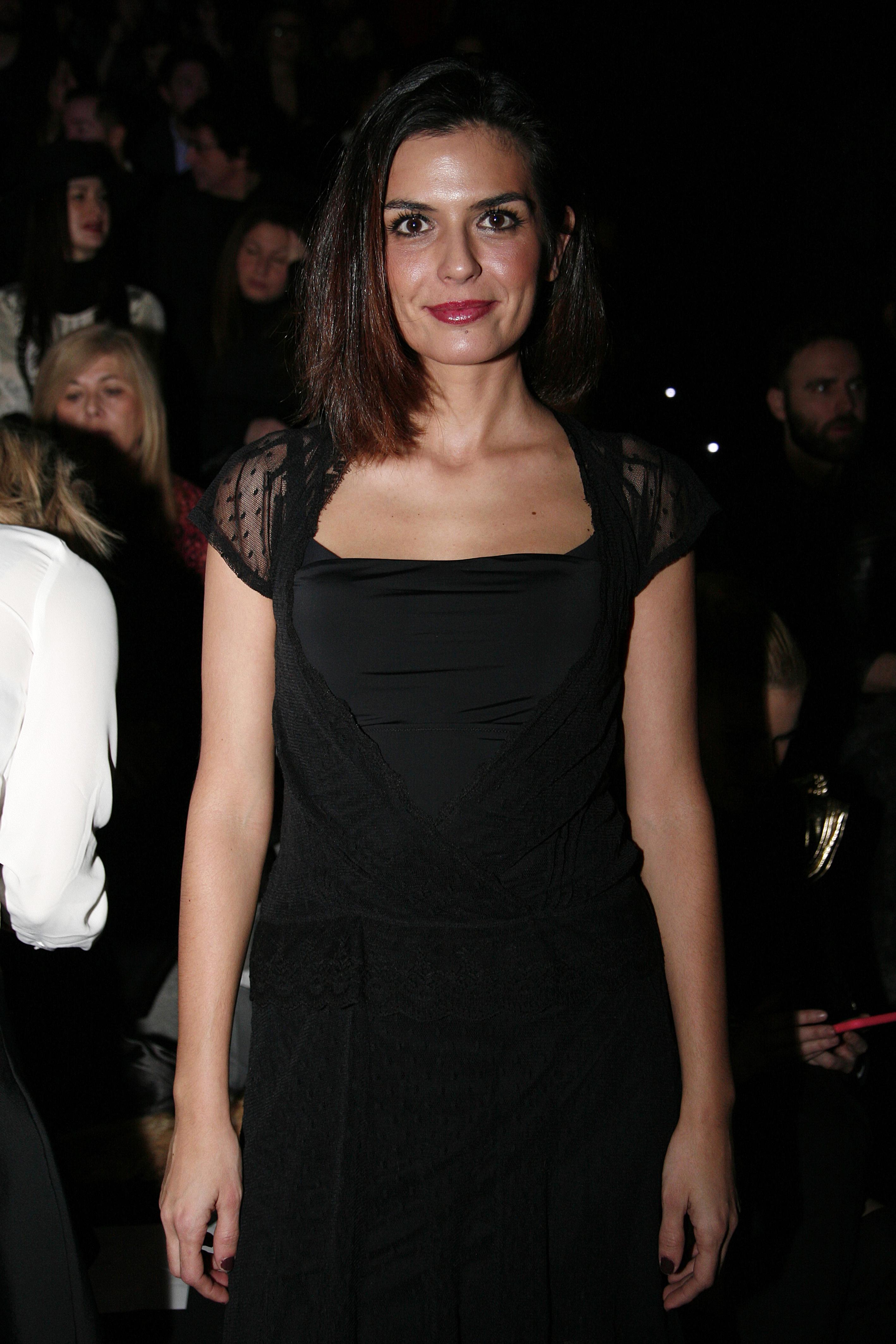 María Reyes