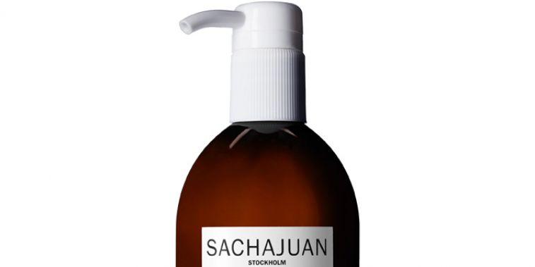 Hair Cleansing Cream, de Sachajuan