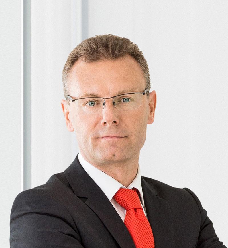 Pascal Houdayer, nuevo vicepresidente ejecutivo de Beauty Care de Henkel.