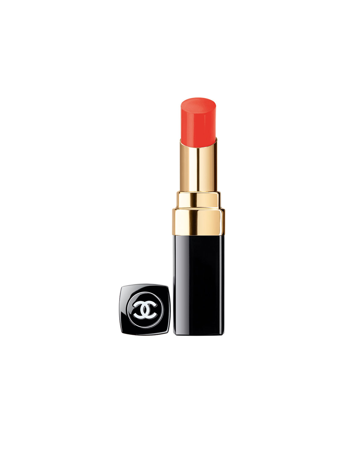 L.A. Sunrise de Chanel (P16). Rouge Coco Shine nº 114 (PVPR 32,50 €)