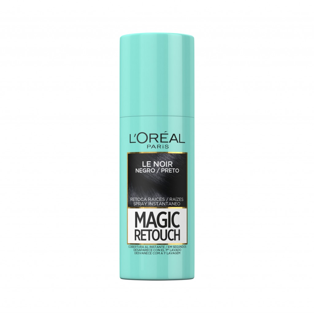 Magic Retouch Negro, de L'Oréal Paris