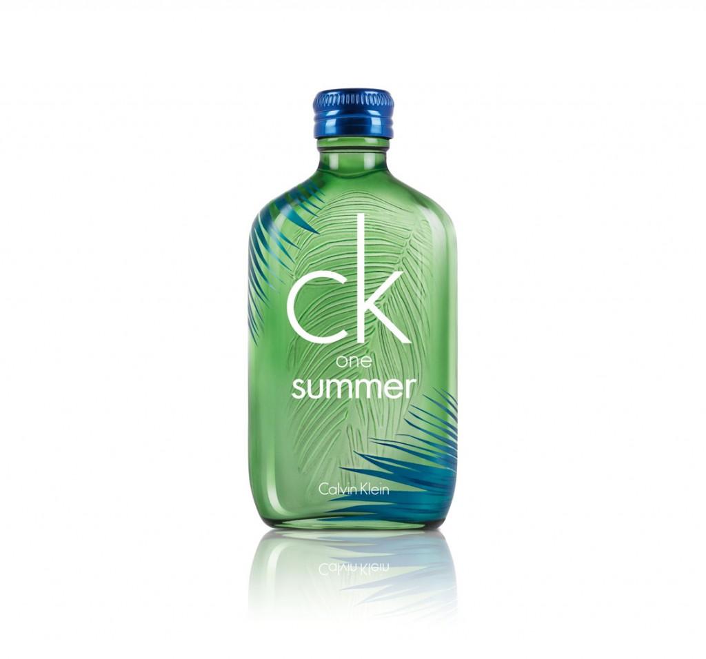 CK One Summer 2016, de Calvin Klein.