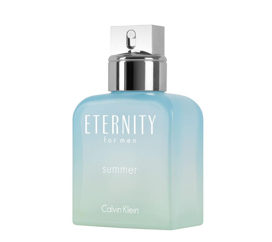 Eternity for Men Summer 2016, Calvin Klein.