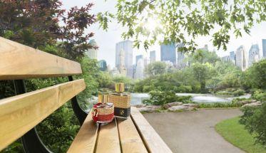 Colección efímera CH Central Park, de Carolina Herrera.