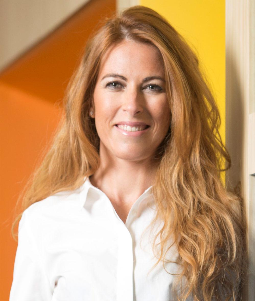 Mireia Vidal, directora de RRHH de L'Oréal España.