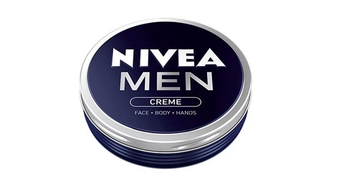 Nivea Creme Men.