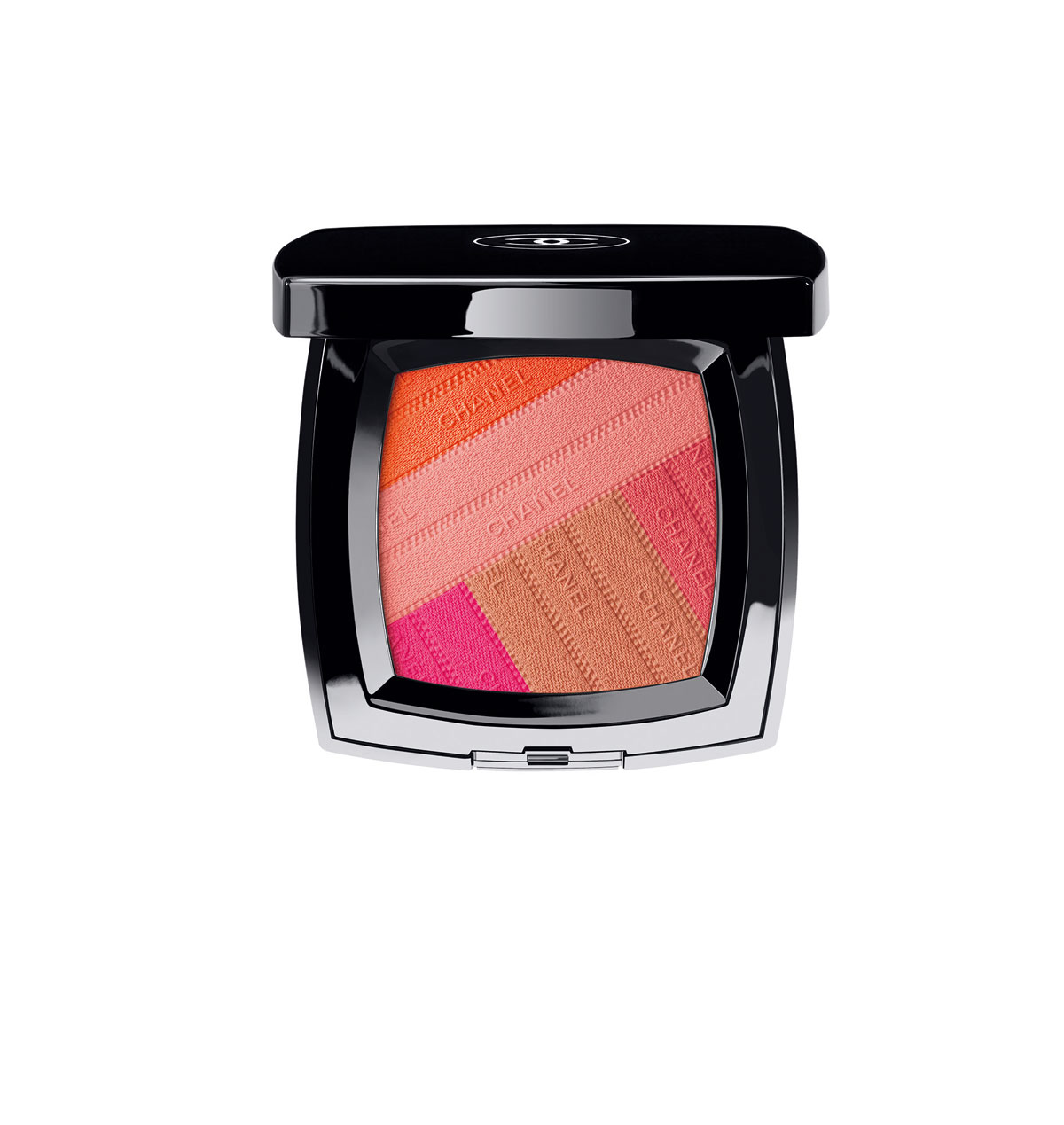 L.A. Sunrise de Chanel (P16). Sunkiss Ribbon (PVPR 57 €)