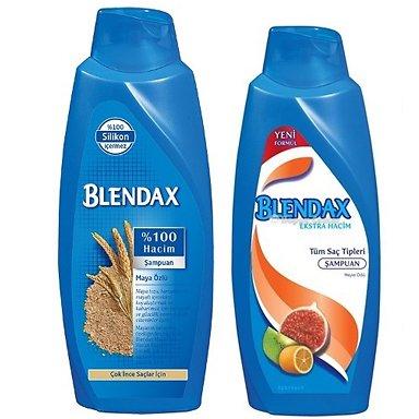 Blendax.