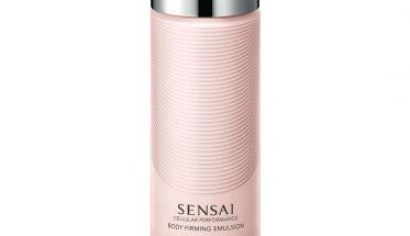 Body Firming Emulsion, de Sensai