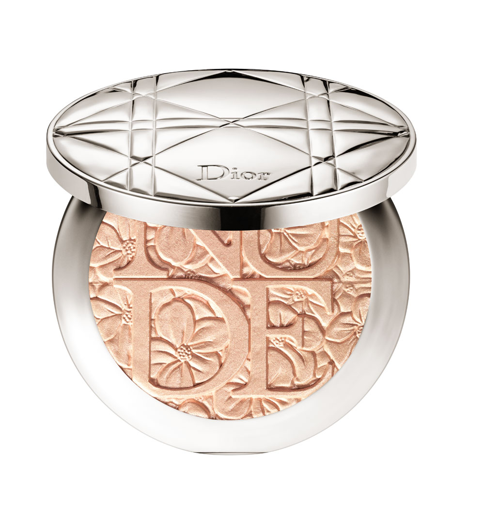 Dior Glowing Gardens. Diorskin Nude Air Glowing Nude.