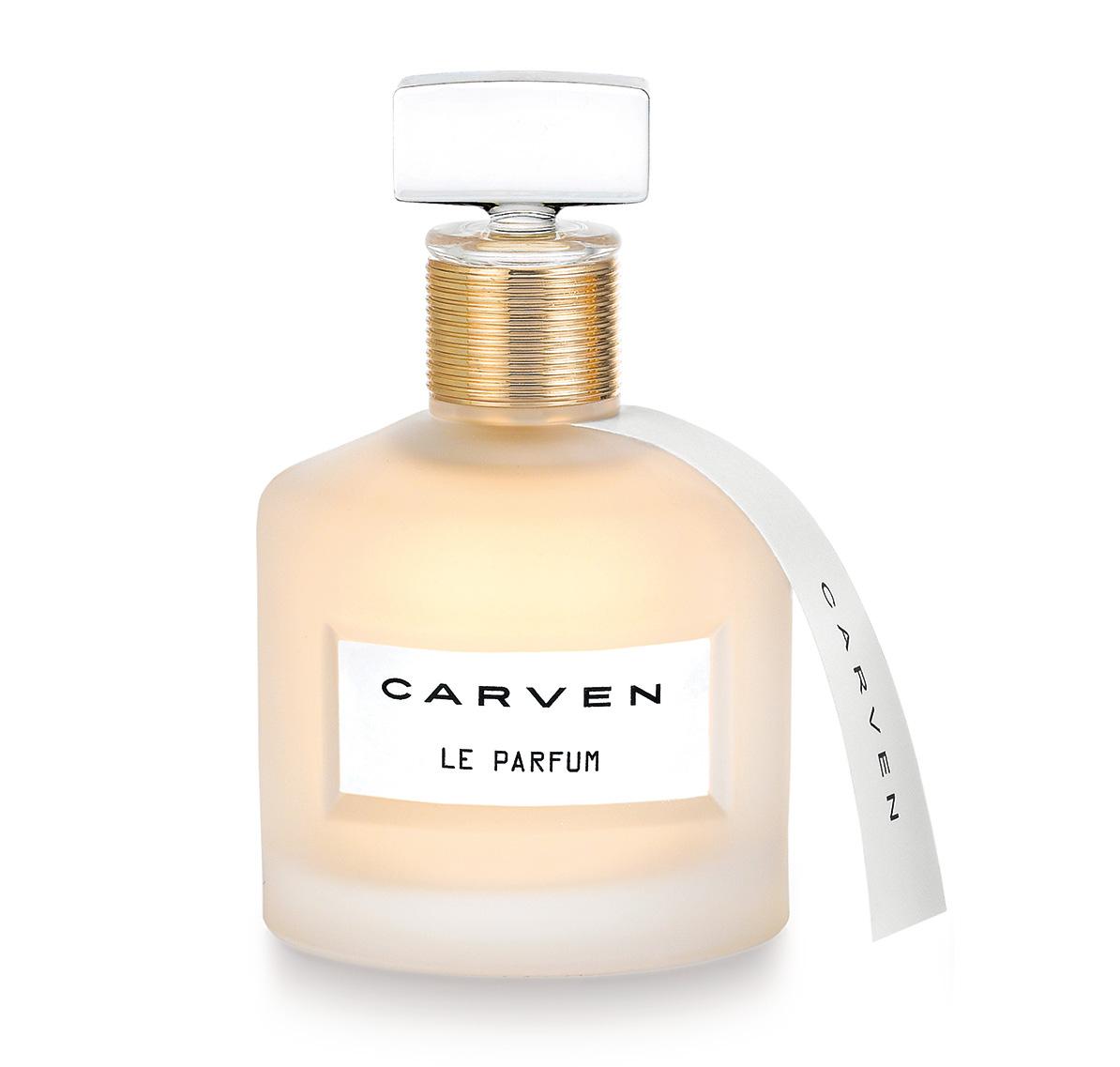 Le Parfum, de Carven