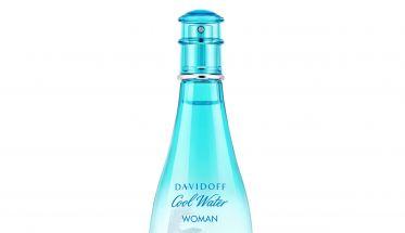 Cool Water Exotic Summer Woman, de Davidoff