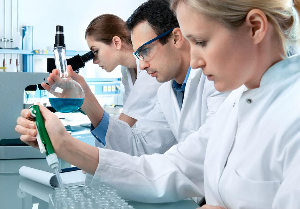 II Curso de Microbiología Aplicada a la Cosmética.