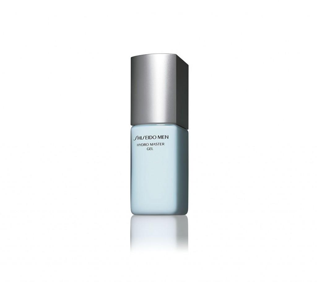 Hydro-Master Gel, de Shiseido