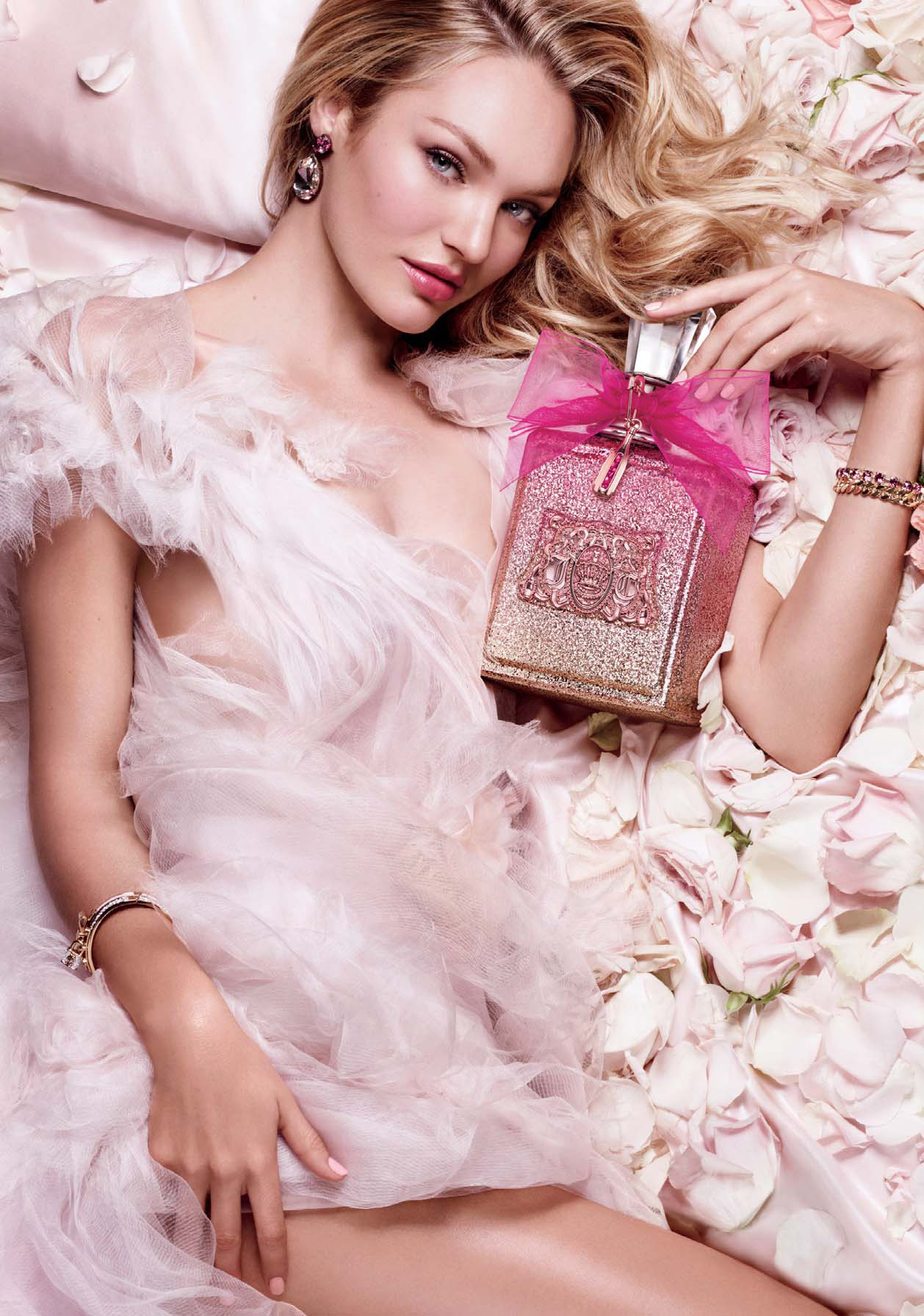 Viva la Juicy Rosé, de Juicy Couture