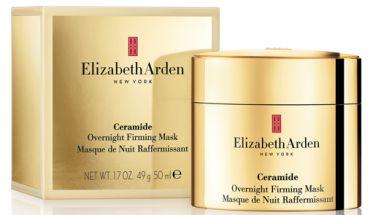 Overnight Firming Mask Ceramide, Elizabeth Arden