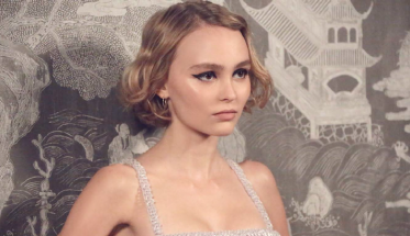 Chanel Lily Rose Depp