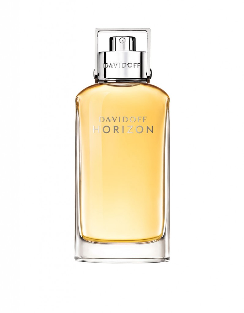 Davidoff Horizon bottle 75 ml