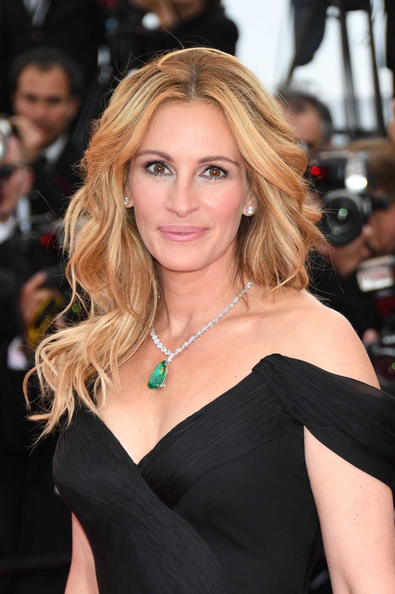 Julia Roberts en Cannes 2016 premiere Money Monster