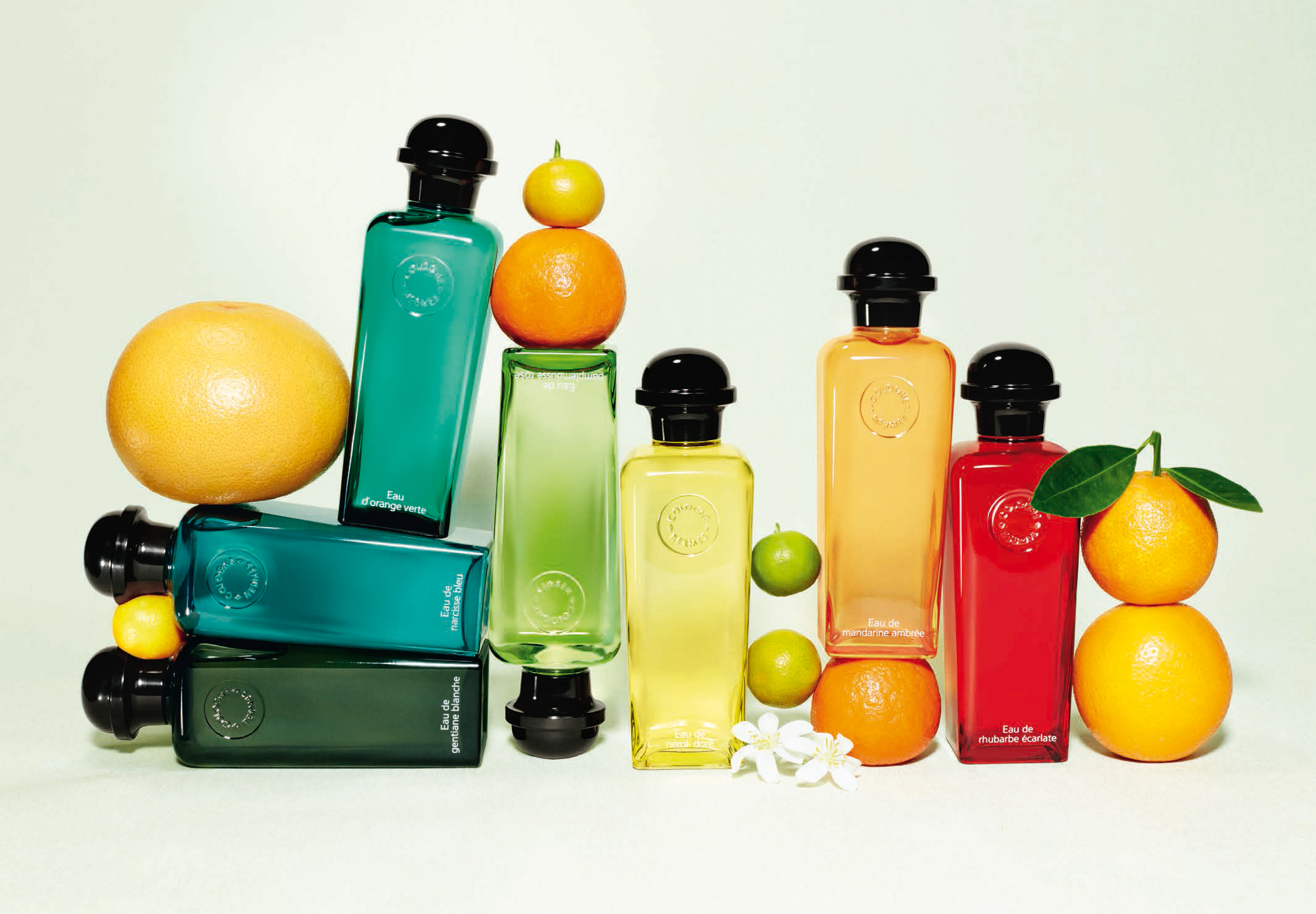 Hermes Colognes 2016