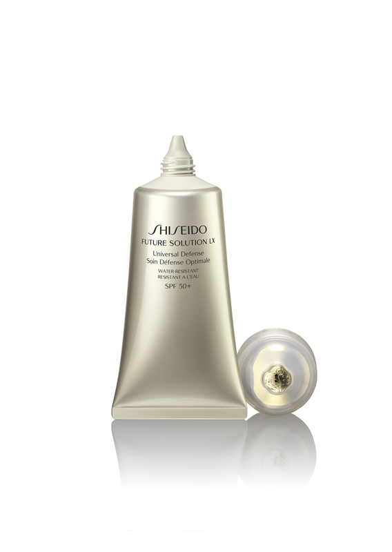 Shiseido UNIVERSAL DEFENSE