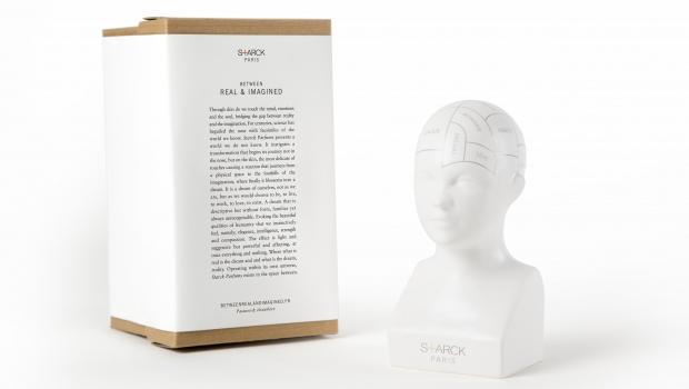 STARCK, el perfume de Philippe Starck.