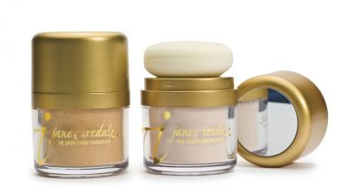 Powder-Me Jane Iredale