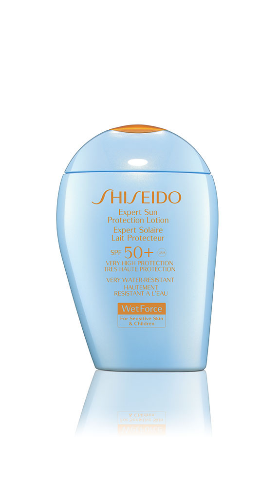Shiseido Expert Sun Protection Lotion SPF 50+
