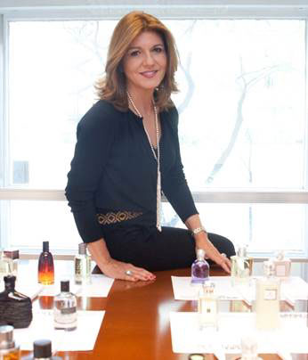 Val Díez, vicepresidenta de Cosmetics Europe.