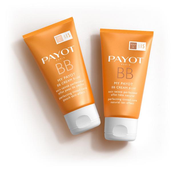 BB Cream Payot