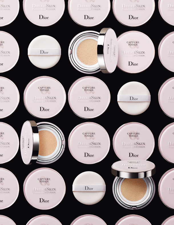 DIOR DREAMSKIN CUSHION