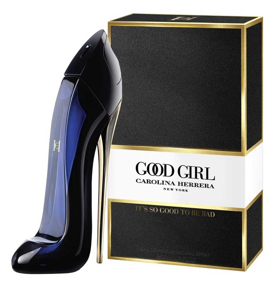Good Girl, Carolina Herrera.