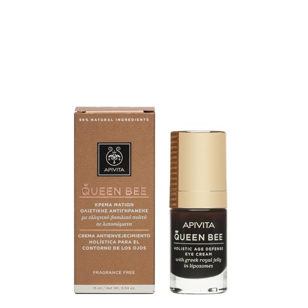 Queen Bee Contorno de Ojos