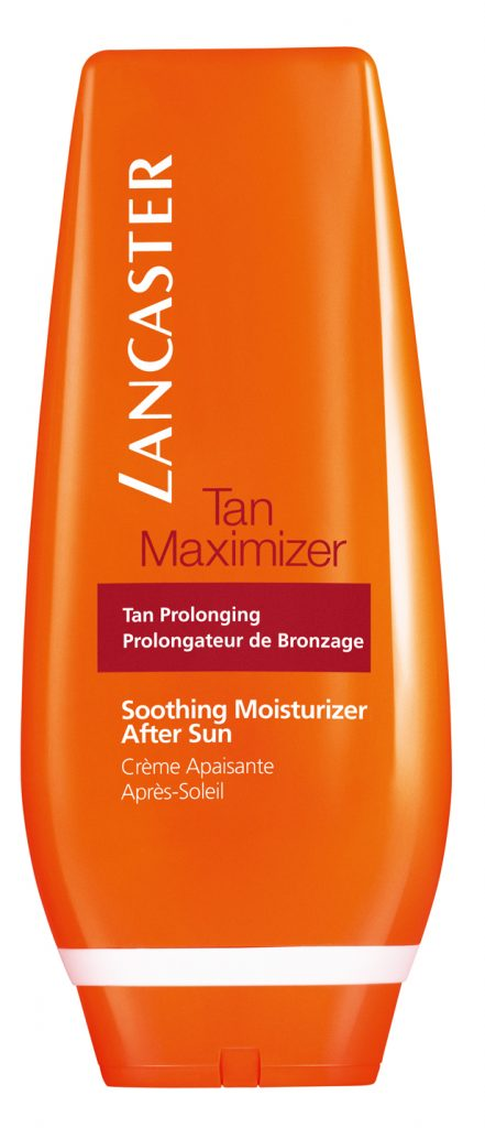 Tan Maximizer, Lancaster