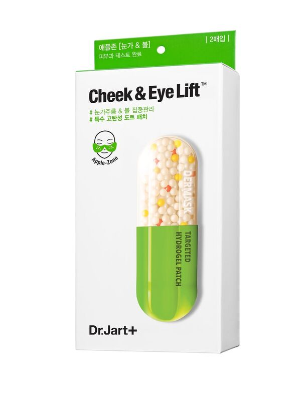 DrJart, Cheek & Eye Lift