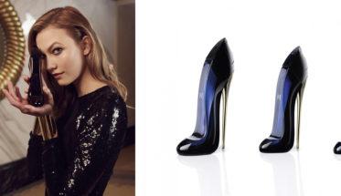 Good Girl, el zapato de Carolina Herrera, perfume mujer
